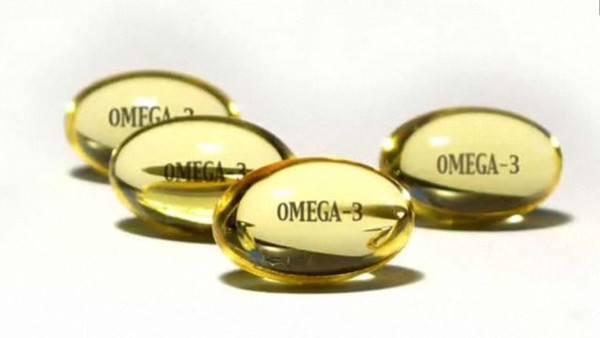 жирные кислоты омега-3