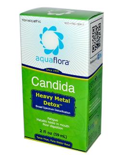 гомеопатическое средство против отравления тяжелыми металлами