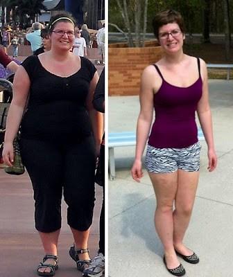 Диета Дюкана дает очень быстрое снижение веса