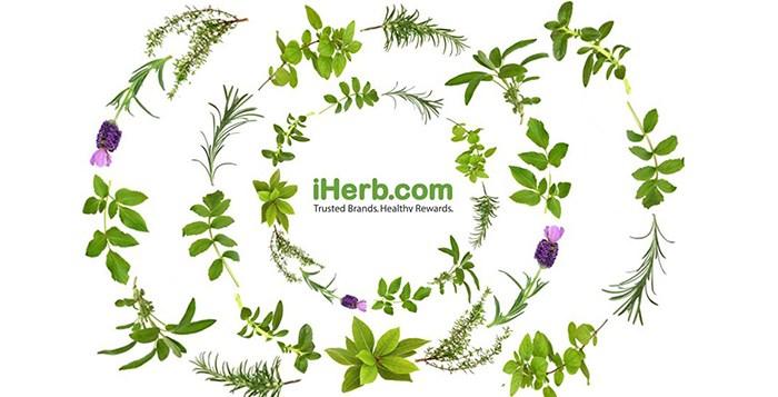 Магазин натуральных растительных товаров