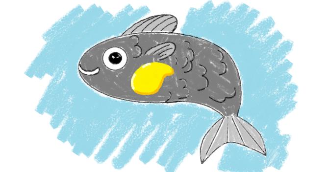 Рыбий жир очень богат витамином А