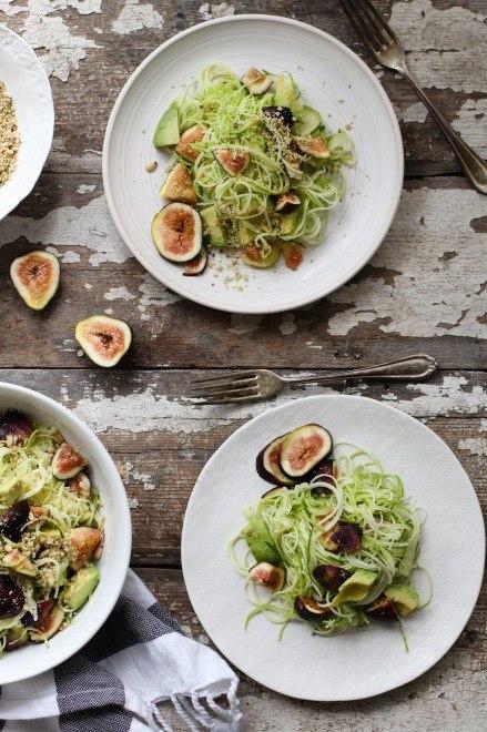 Инжир - украшение любого блюда