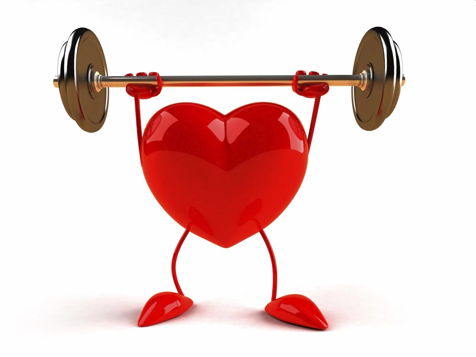 Коэнзим Q10 полезен для здоровья сердца