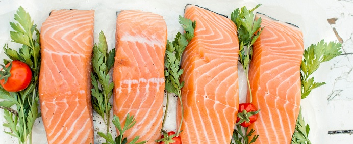 Рыба содержит омега 3