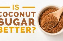 Из чего делают кокосовый сахар и что с ним приготовить: Топ-5 рецептов