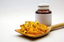 Что может дать организму прием масла печени трески