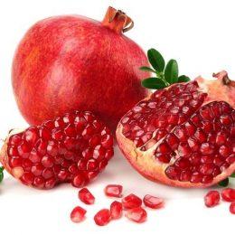 Символ плодородия, король фруктов: как действует гранат на человека