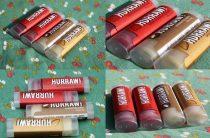 Ухаживаем за губками: косметика от Хурра Балм, за что их так любят?