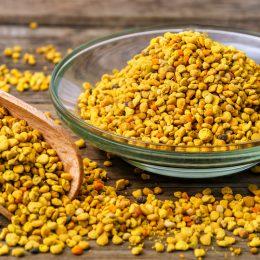 Пчелиная пыльца – в чем секрет эффективности природного продукта