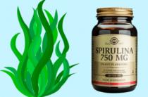 Спирулина – это неиссякаемый источник долголетия