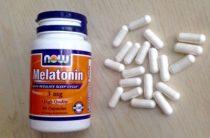 Мелатонин от Now Foods: то, что поможет спать лучше и оздоровит. Кому и как его правильно принимать?