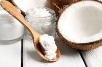 Лучшее кокосовое масло на Айхерб для лица, волос и приготовления пищи