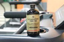 Solgar L-Карнитин – защита от бессилия, старения и ожирения