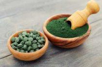 Спирулина: рейтинг из 11 известных добавок с Айхерб
