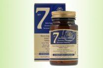 Комплекс витаминов №7 от Солгар для поддержки суставов