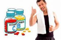 Обзор лучших витаминов для мужчин с Айхерба по отзывам покупателей