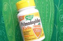 Рейтинг самых популярных и эффективных детских пробиотиков с Айхерба