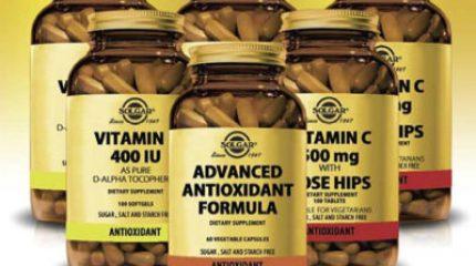 Где выгоднее и проще купить витамины от фирмы Солгар