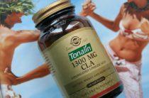 Solgar Тоналин – это спасение от ожирения, инфаркта и атеросклероза