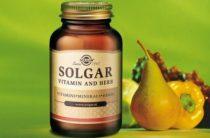 ТОП 7 Витаминов от Солгар для улучшения состояние волос
