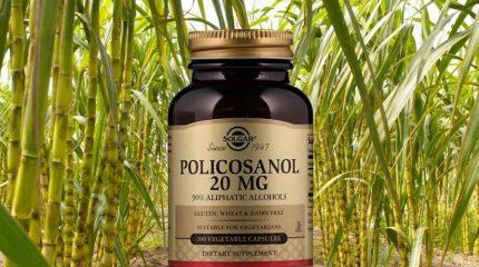 ТОП-5 препаратов с поликозанолом и правила их приема