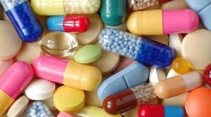 Панкреатин – если Вашей пищеварительной системе нужна помощь