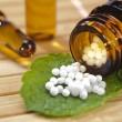Гомеопатические средства при гипертензии