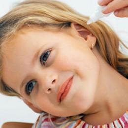 Зуд в ушах — как провести лечение и устранить причины