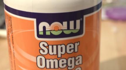 Omega 3 6 9 — здоровье мозга, кожи и кардиосистемы
