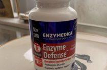 Enzyme Defense, бывший ViraStop – чтобы помочь иммунитету работать правильно