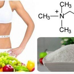 Ацетил-L-карнитин – стройность, энергичность и ясный ум