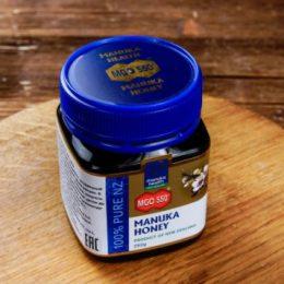 Мёд манука – суперпродукт для здоровья и красоты из Новой Зеландии