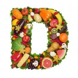 Витамин D необходим для обмена веществ
